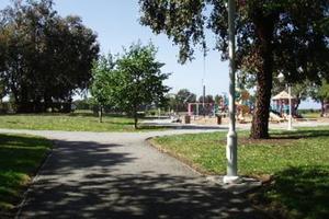 加州護理屋項目室外實景圖